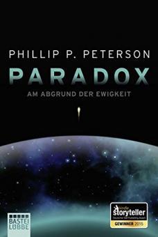 Paradox - Am Abgrund der Ewigkeit: Roman
