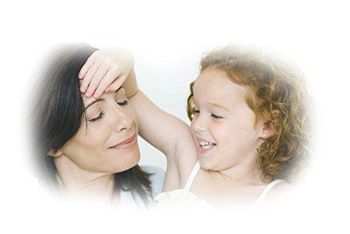 Medisana FTC digitales Fieberthermometer 77030, Messung der Körpertemperatur oral, axillar, rektal, akustischer Fieber Alarm