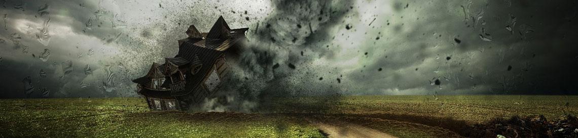 Die Apokalypse kommt